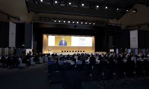 """Ivo Ferriani: """"Numerous important IOC decisions with positive impact for  the future of the Olympic movement"""""""