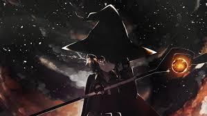 witch hat megumin kono subarashii