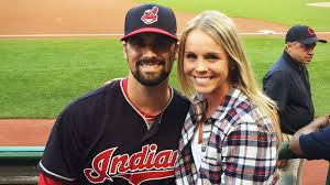 Indians rookie Adam Plutko's wife saved him from missing his call ...
