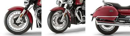 2018 moto guzzi california touring
