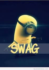 swag funny cartoon with minion wallpaper hd