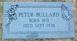 peter bullard 1851 1938 find a