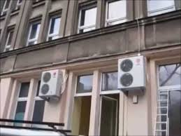 installation climatisation tous types