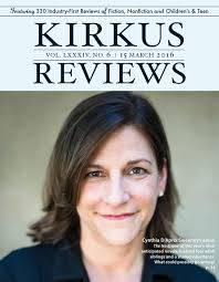 March 15, 2016. Volume LXXIV, No. 6 by Kirkus Reviews - issuu