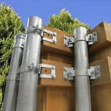 2 3 8 Wap Oz Fence Bracket Ozco Building Products