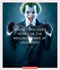 quotes from batman s nemesis the joker big hive mind