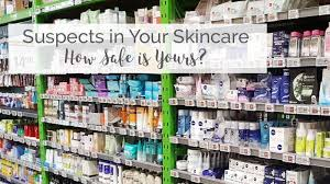 paraben free why should you care