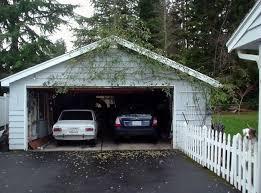 4 Top Hercules Detached Garage Uses