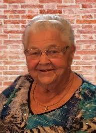 Obituary for Rose Etta (Smith) Lutz | Dove-Sharp & Rudicel Funeral Home