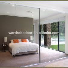 mirror door wardrobe closet new designs