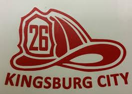 Custom Fire Department Helmet Decals San Diego Sticker