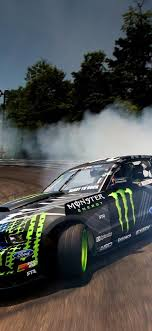 drift car iphone wallpapers top free