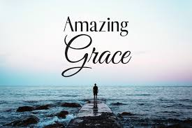 Summer Soul Refresher: 'Amazing Grace'