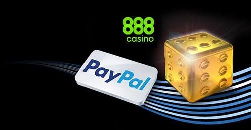 Online Casino Sites Partnered With PayPal