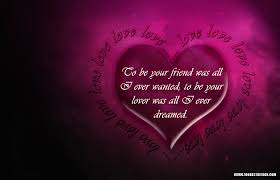 love wallpapers with messages hd es