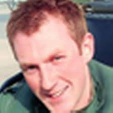 Remains of Formby RAF Tornado pilot Adam Sanders recovered from Moray Firth  crash site - Liverpool Echo