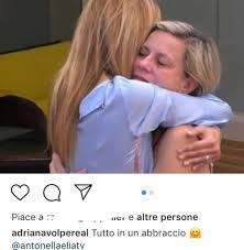 Adriana Volpe, è successo dopo la morte del suocero per coronavirus