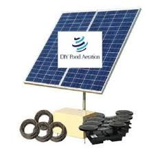 acre easypro solar aeration system
