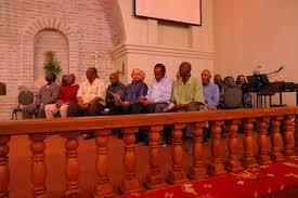 Absalom Jones Day - 2017 | The Union of Black Episcopalians - National