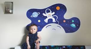Wall Decals For Kids Sticker Mule