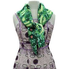 silk womens scarf australian