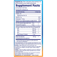 theratears 1200 mg 90 ct eye nutrition