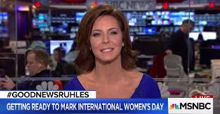Jeff Zucker Has Reportedly Met With Stephanie Ruhle About a Role at CNN |  TVNewser