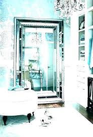 heavy mirror hanging plasterboard