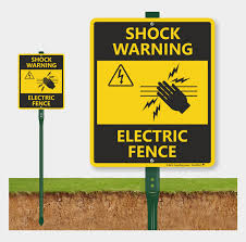 Electric Shock Png Stay Off The Grass Sign Cliparts Cartoons Jing Fm