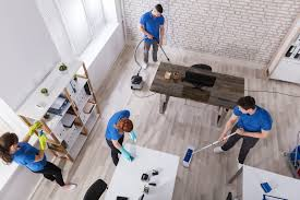 Reasons Why Hiring A Professional House Cleaning Service Is Good For Your  Health | Innovative approaches to improve your home