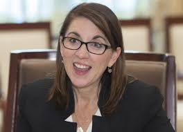 Women of Washington: Michelle Smith of the Federal Reserve   WTOP
