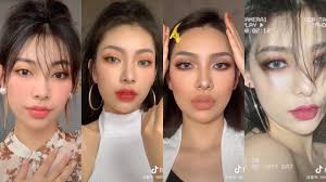 her gl skin chinese makeup