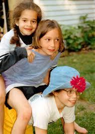 Abby,Deborah,Olivia | Maurice Sanders | Flickr