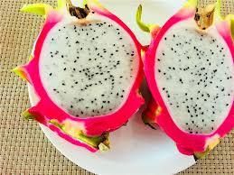 Pitaya pear sweet soup火龙果雪梨船― Steemit