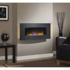 duraflame 34 in electric wall mount