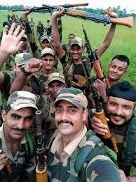 i love indian army photography mi