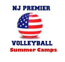 Sign Up For NJ Premier Volleyball Camps | TAPinto