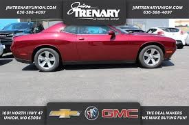 used 2018 dodge challenger at