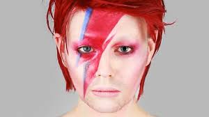 david bowie makeup tutorial aladdin
