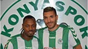 Atiker Konyaspor, Bourabia ve Traore'yi renklerine bağladı ...