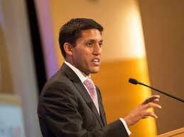 Rajiv Shah: Latest News & Videos, Photos about Rajiv Shah | The Economic  Times