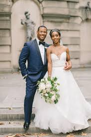 Even Rain Couldn't Make This Couple's Garden-Inspired D.C. Wedding Any Less  Beautiful | Martha Stewart