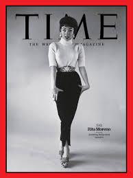 Rita Moreno: 100 Women of the Year | Time