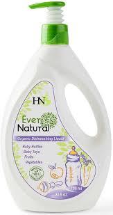 dishwasher detergents for baby bottles