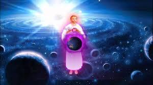 La Obediencia fue la primera acción de la Vida, y la Luz llegó a estar manifiesta | Grupo Saint Germain de San Justo