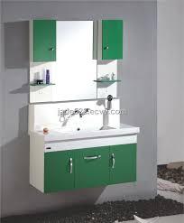 bathroom wash basin cabinet from china