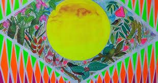 art openings in l a this week pattern