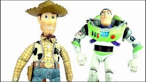 woody buzz a nostalgic toy story