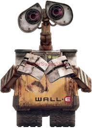 13 49 Wall E Disney Decal Removable Wall Sticker Home Decor Art Movie Walle Kids Walle Ebay Home Garden Wall E Movie Wall E Pixar Movies