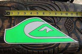 Decals Patches Stickers Quiksilver